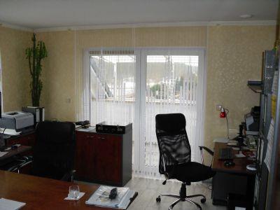 Balkonfenster DG