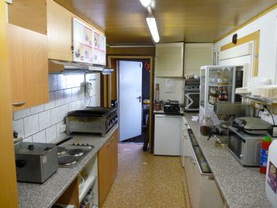 Küchencontainer
