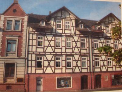 Eschwege Wohnungen, Eschwege Wohnung mieten
