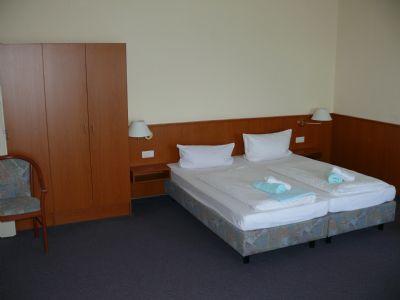 Zimmer Haupthaus 1. OG