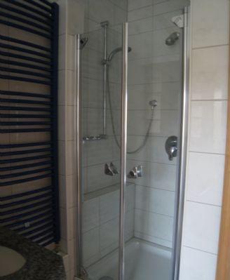 Das Badezimmer Bild 3