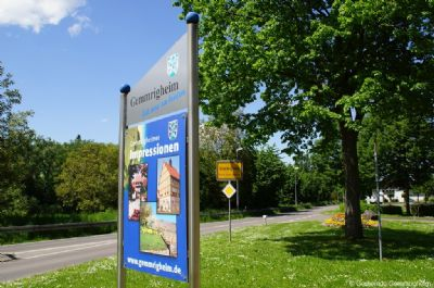 Gemeinde Gemmrigheim
