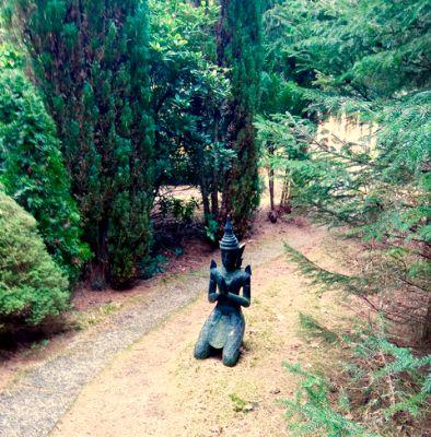 Buddhagarten