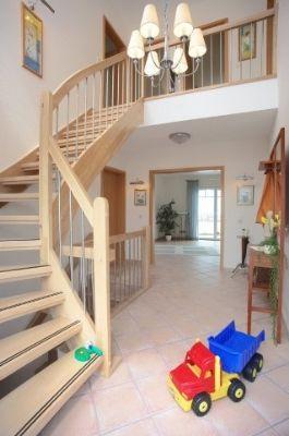 Mögliche Treppe