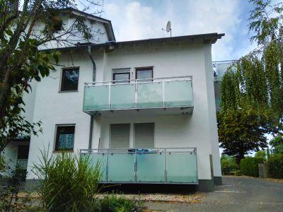 Reserviert - OF-Bürgel - direkte Mainlage - 2 Zi-Wohnung - Balkon - Stellplatz - Bus 70 m