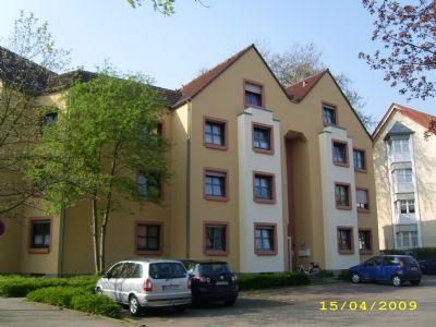 Zweizimmerdachgeschosswohnung mit Balkon im Zentrum von Werl!