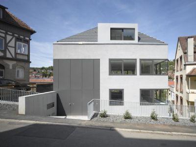 luxuri ses design loft in stuttgart s d etagenwohnung stuttgart 2cq224a. Black Bedroom Furniture Sets. Home Design Ideas
