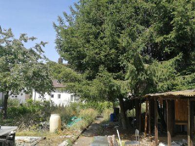 Baugrundstück mit Abrißobjekt in Gottmadingen Ortsteil