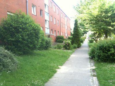 4 Zimmer Wohnung in Visselhövede zu vermieten