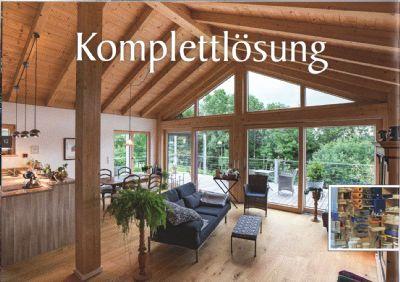 BUNGALOW mit Terrasse und Garten in Oberbeuren!