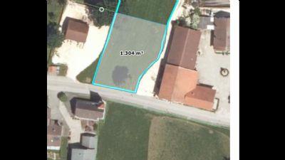 Bauplatz 1300qm in 85132 Langensallach bei Eichstätt
