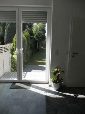 Blick a.d. Wohnzimmer