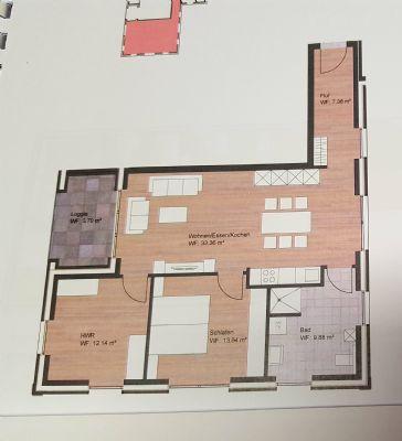 wohnen im herzen von hasel nne am wasserturm wohnung hasel nne 2hdcx42. Black Bedroom Furniture Sets. Home Design Ideas