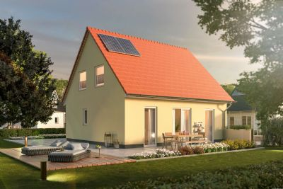 Verwirklichen Sie Ihren Traum vom Eigenheim in Hohenfels-Essingen