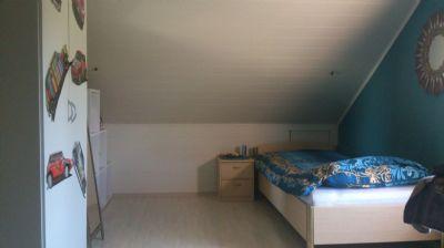 2. Kinderzimmer Bühneraum