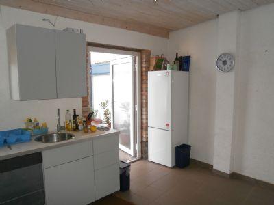 Küche Anbau 2