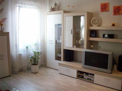 Bild 7: Whg 1 - Wohnzimmer