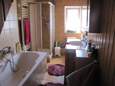 Badezimmer 2 OG