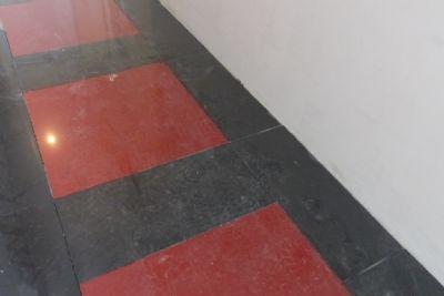 Fußboden Etagenflure