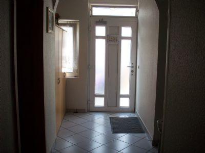 Bild 26: Eingangsbereich