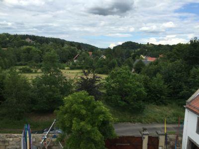 Ausblick Hofseite