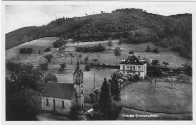 Prister Erholungsheim