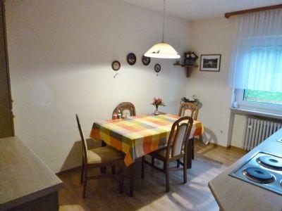 Essplatz Küche (Einrichtungsbeispiel)