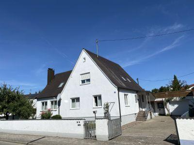 - RESERVIERT - Sonniges Grundstück in IN/Etting mit Altbestand