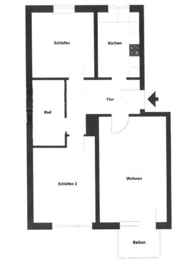 Wohnung In Simbach Inn Zu Vermieten Neu Renoviert Wohnung Simbach