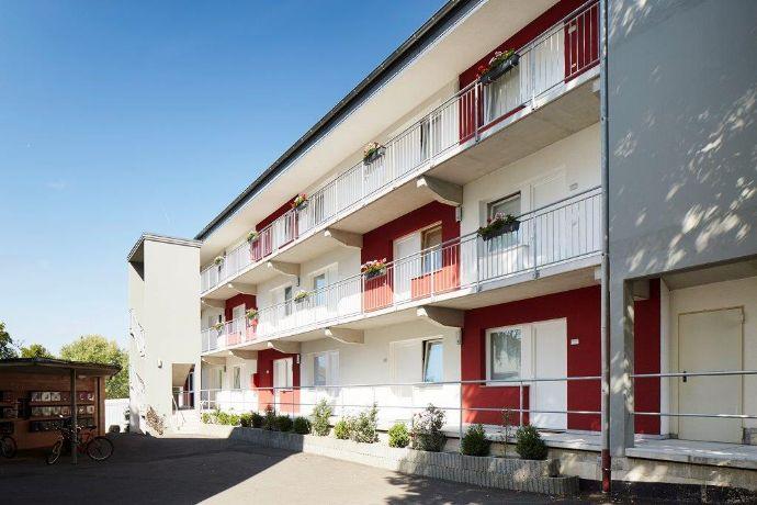 1 Zimmer Studentenappartement Unmittelbar Gegenüber Der Fh Fulda