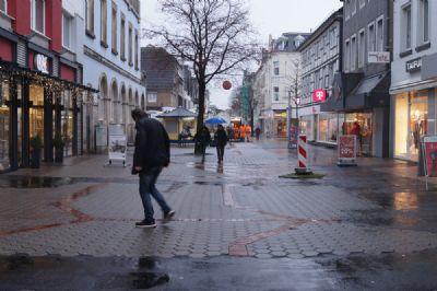 Innenstadt Menden