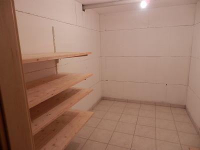 Ein weiterer Kellerraum
