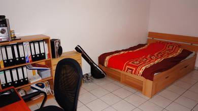 Möbliertes Zimmer In Unmittelbarer Uninähe Wohngemeinschaft Köln