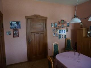 Original-Holztüren im Wohnbereich