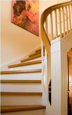 Impression Treppe 3