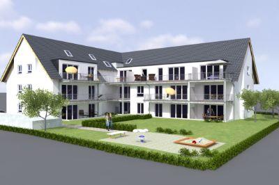 porta colonia neubau einer 3 zimmer eigentumswohnung in. Black Bedroom Furniture Sets. Home Design Ideas