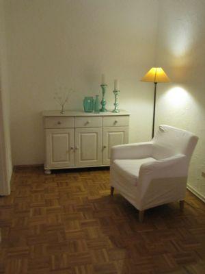 Wohnung 2,5 Zi. Viertel/Fesenfeld zu verkaufen