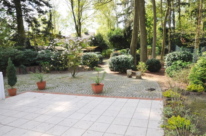 schoner garten terrasse, traumgrundstück, großes haus für 1-2 familien große terrassen und, Design ideen
