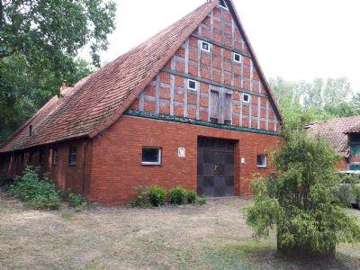 Resthof in Eydelstedt