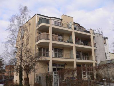 Mehrfamilienhaus am volkspark mehrfamilienhaus berlin for Mehrfamilienhaus berlin