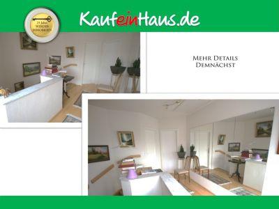 Galerie Obergeschoß