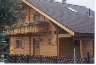 Pro Klima Haus in Neuhausen bei Cottbus