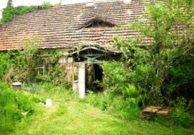 Das ehemalige Wohnhaus