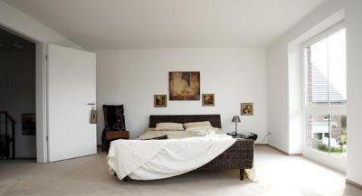 Schlafzimmerbeispiel