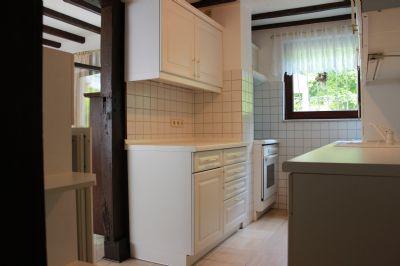 Teilblick Küche