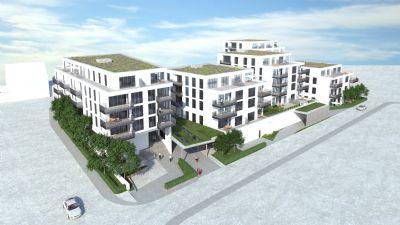 3 zimmerwohnung neue mitte fischbach 3 og 650m luftlinie zum see wohnung. Black Bedroom Furniture Sets. Home Design Ideas