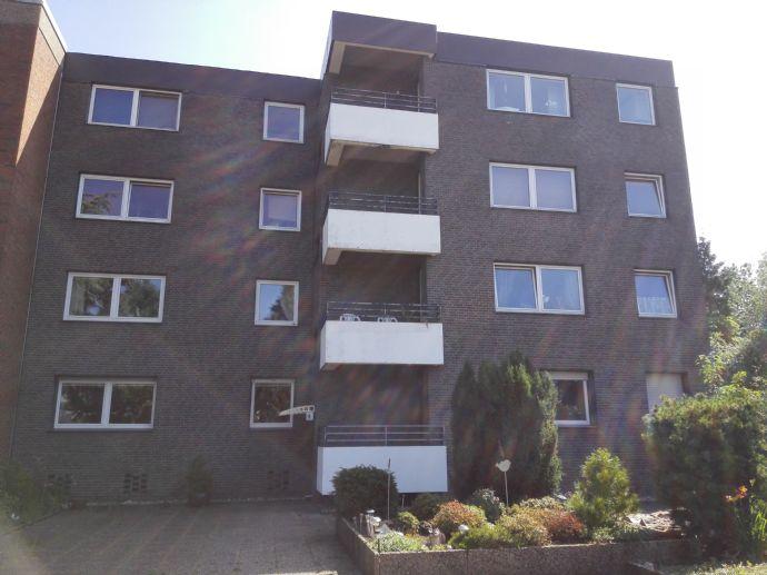 33 m² Appartement - Einbauküche - Sackgasse - Gelsenkirchen-Buer