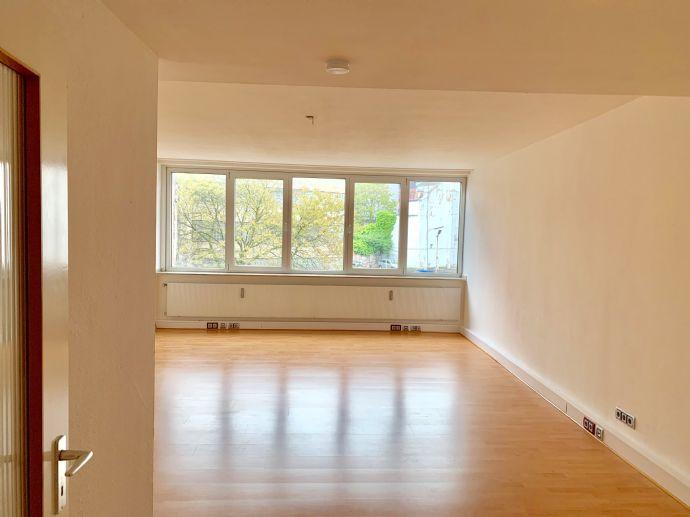 Aachen City! Moderne, ruhige 1-Zimmer Wohnung