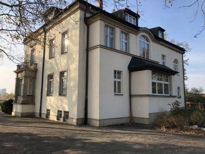 Villa als Firmensitz