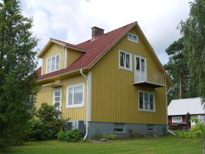 Vessigebro Askome Häuser, Vessigebro Askome Haus kaufen